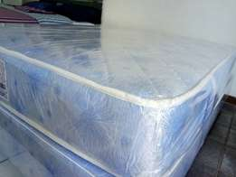 Silentnight Spring Mattress (not with bed). FREE DELIVERY in Nairobi