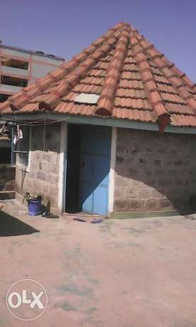 Land with houses for sale Kayole - image 3