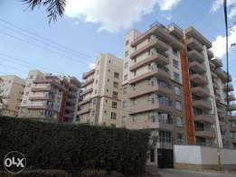 Brand New 3bd all ensuite dsq pool Lift B/hole Steam Gen let kilimani