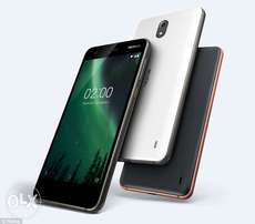 Nokia 2,Brand new sealed,free screenguard,warrant n delivery in a shop
