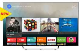 new brand 49 inch sony smart tv 4k uhd android tv 49x7000d cbd shop