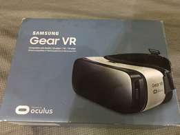 Samsung Gear VR for sale.