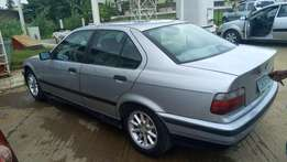 Clean buy and drive BMW 3 Series