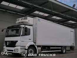 Mercedes Axor 1829 L - To be Imported