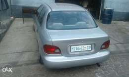 hyundai accent 1995 model for sale