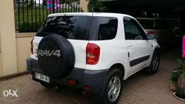 Rav-4 for sale r100 000
