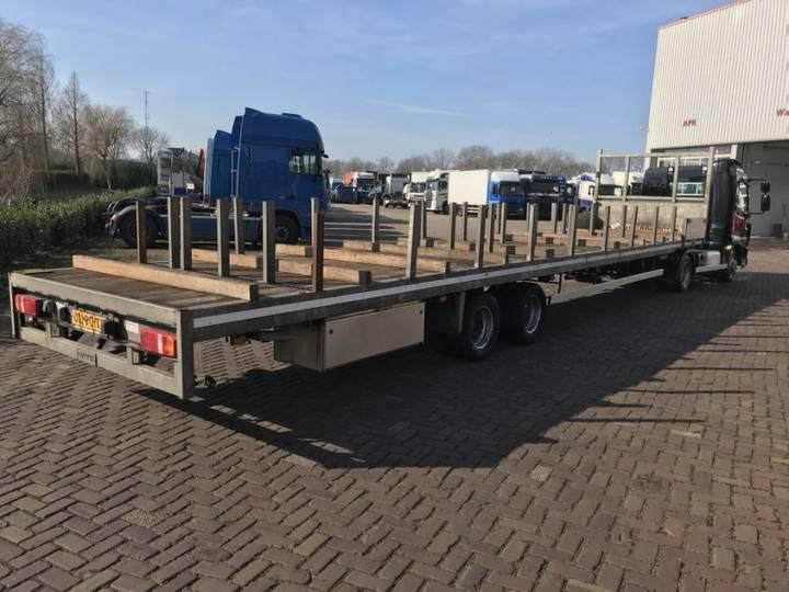 Verdonk/veldhuizen Veldhuizen P42-12 - 2012