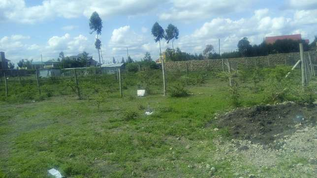 Prime plot at syokimau Syokimau - image 4