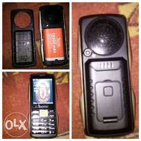 Bontel Phone (TV King) for Sale. #8,000