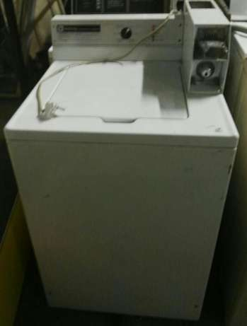 Magtay commercial washer not working Rustenburg - image 1