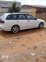Selling Volvo station wagon v40 20L