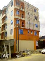 8 units of newly built 3bedroom flats with elevator for sale at Yaba