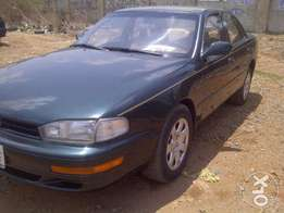 This good Old 1995 Toyota Camry is ready for the road!