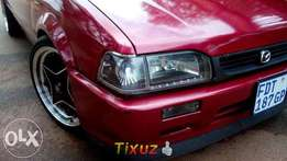 Mazda 323 sting for sale 11500