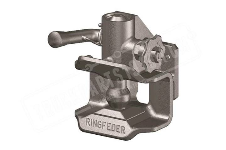 Bar new ringfeder tow  for truck - 2019