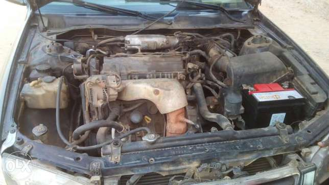 Sweet and clean Camry for urgent sale Abuja - image 4