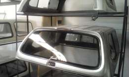 Mazda BT50 - Ford Ranger Aero Tops Dc 2008 Canopy for sale !!!