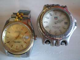 Tag an Rolex watches for sale in kleinmond..