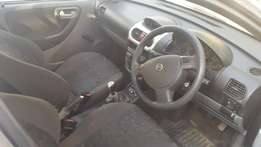 opel corsa 2005 1.4i for sale
