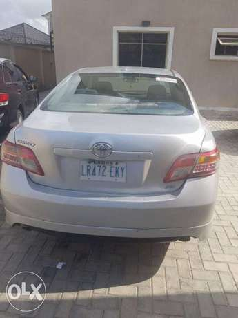 super clean, used Toyota camry sport 2011 model for 1.87m Sangotedo - image 1