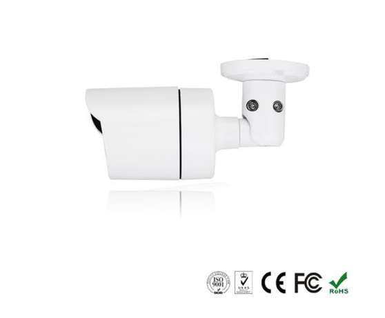 Bullet CCTV IP Network Camera 2.0MP 1080 Pixels (PoE) Nairobi CBD - image 3