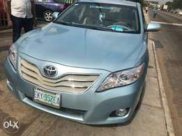 cheap neat nigeria registered Toyota Camry