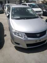 Toyota Allion Cash/hire purchase terms Available