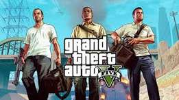 Pc Grand Theft Auto 5 GTA V