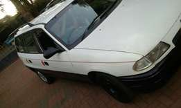 1995 opel astra estate 160i Sell/Swop