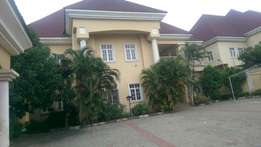 Finished and furnished duplex for sale