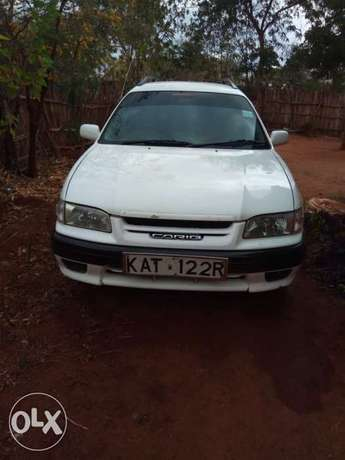 Very well maintained Toyota Carib for sale Ganjoni - image 1