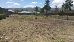 Ongata rongai quarter acre for sale