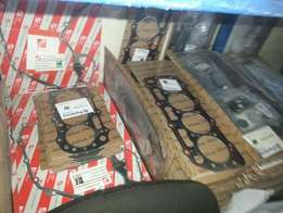 Spare parts for Perkins Generators