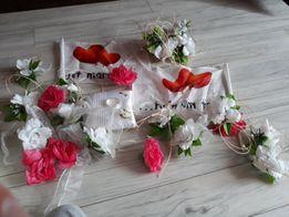 Dekoracje ślub I Wesele W Gostynin Olxpl