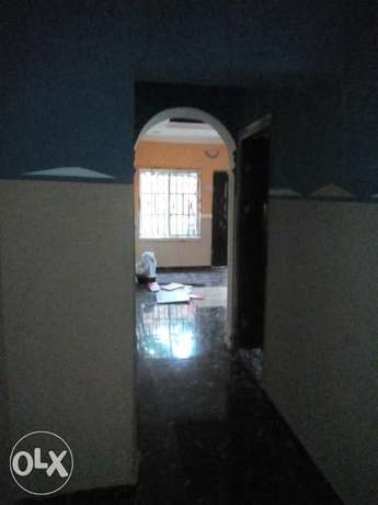 Lovely New 2bedroom flat at Afolabi Along lasu isheri rd 300k with 3t Igando/Ikotun - image 4