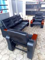New 5seater leather sofa for sale