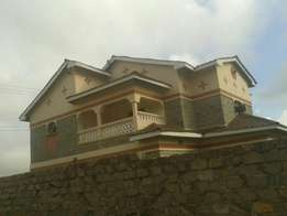 4 bedroom house for sale eastern bypass at kamakis