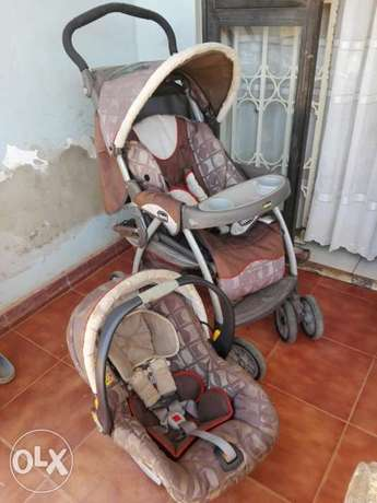 Car seat and stroller Kampala - image 5