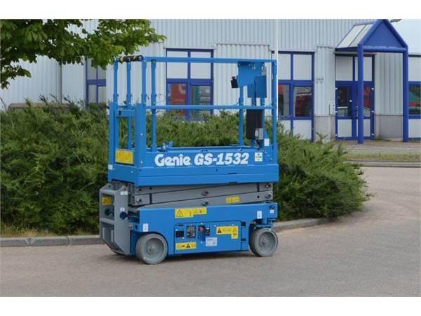 Genie GS 1532 - 2008