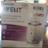 Bottle Warmer - Avent
