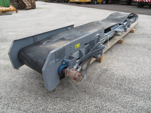 Metso Conveyor Belt 4.8m - 2017