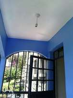 Spacious 2 bedroom s house for rent in Mwimuto lower Kabete