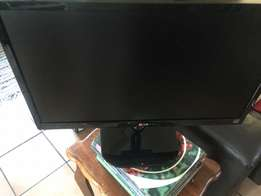 """LG 23"""" IPS LED 1080p Monitor! GREAT Condition"""