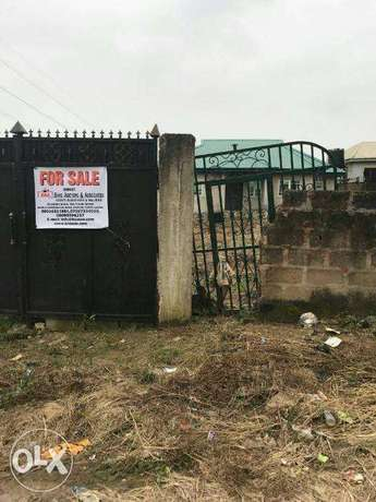 Three Bedroom flat all room ensuite at Asese[Glo area] Lagos Mainland - image 3