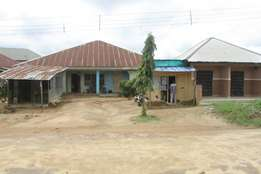 Bungalow for sale at itam.. Uyo