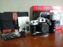 Olympia DL 2000A Advanced Camera
