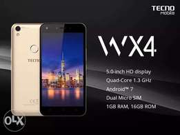Tecno WX4 16GB+1GB Ram. Pay on delivery COUNTRYWIDE