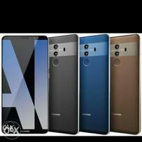 Huawei mate 10 lite sealed in shop with warranty