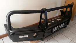 Land Cruiser replacement bumper (Front) (Brand New)
