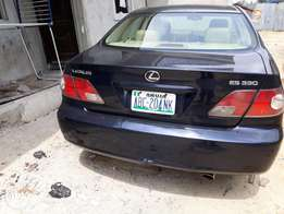 Very clean Lexus 2004 Es330 for sale